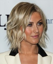 julianne hough hairstyles in 2018