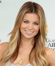 amber lancaster hairstyles celebrity