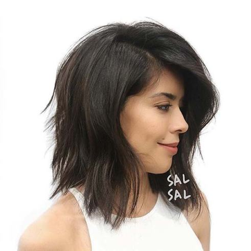 lob long bob ideas hairstyles