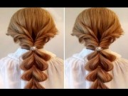 hairstyle simple party ll hairstyles