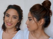 quick easy hairstyles short