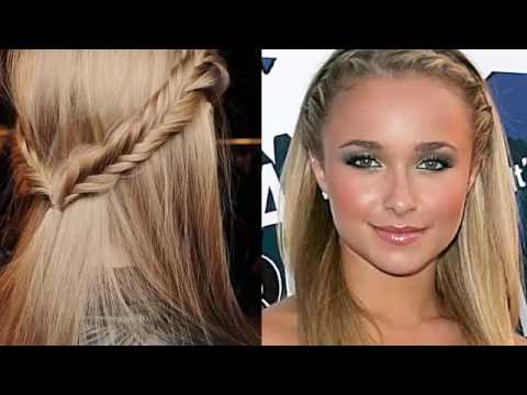Cute Hairstyles With Your Hair Down – HairStylesForAll Com