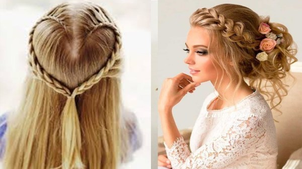 30 New Long Hair Girls Hairstyles Hairstyles Ideas Walk The Falls