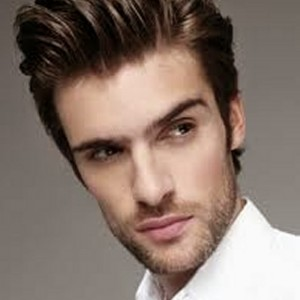 50 Cool Hairstyles For Big Forehead And Round Face Men And Women