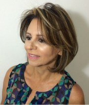 youthful hairstyles over