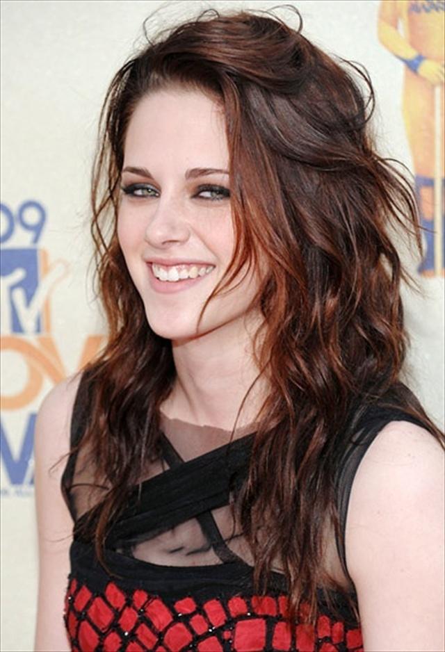 15 Amazing Kristen Stewart Hairstyles Hairstyles 2018