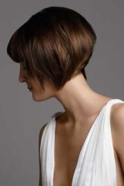 latest and modern short bobs