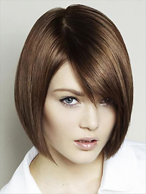 Short Haircuts With Bangs For Teens Short Hair Trend 2017