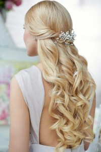 39 Walk down the aisle with amazing wedding hairstyles for ...