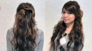 style long hair