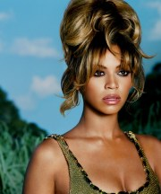 statement beyonce hairtyles