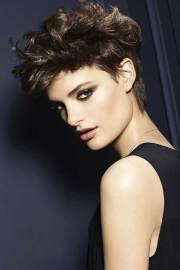 edgy short haircuts hairstyles