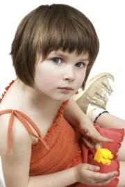 short hairstyles little girl