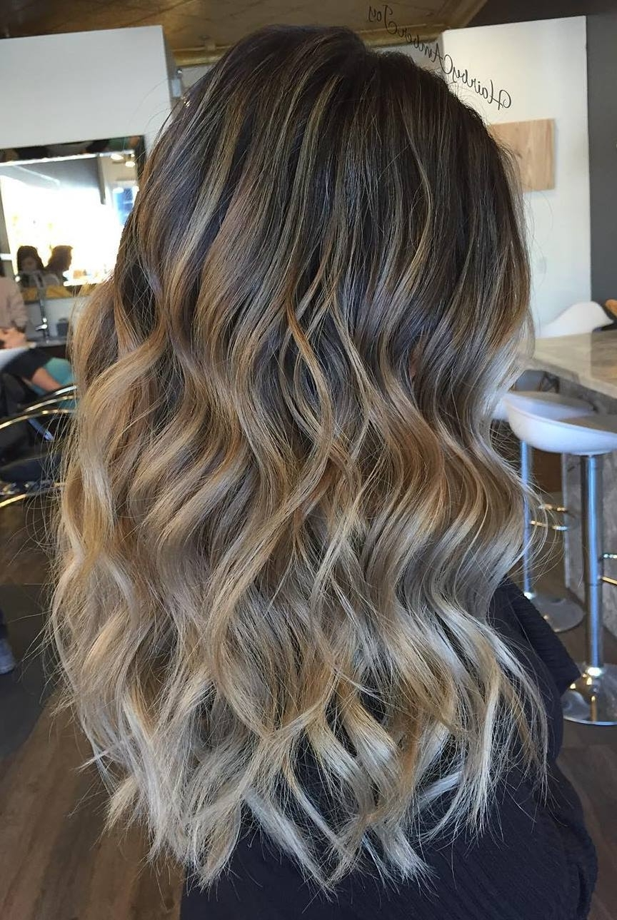 35 amazing Balayage hair color ideas of 2020 – HairStyles ...