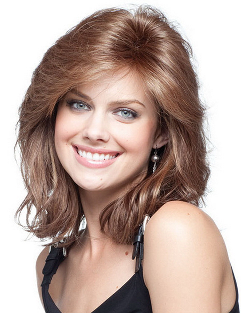 35 Light brown hair for women  Revitalize Your Hair Today