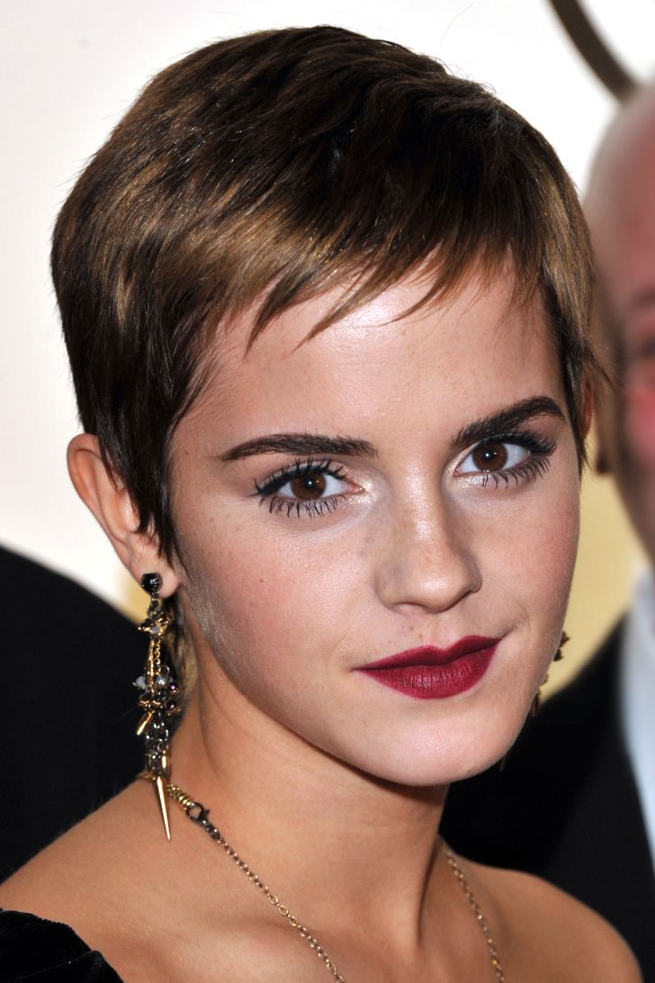 Hairstyle Ideas: Long Pixie Haircut With Short Bangs. Photos Long Pixie Haircut With Short Bangs For Mobile High Quality Facts To Know Before Doing Cut Women Hairstyles
