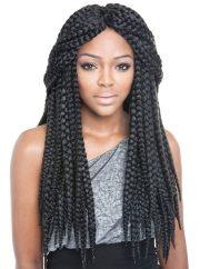jumbo box braids amazing long