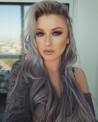 Grey hair: Hide or Not to Hide?  HairStyles for Women