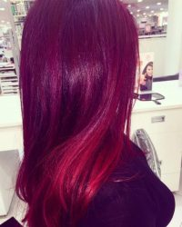 Magenta Hair Color Forever FUSCHIA Pinterest Of Hair Color ...