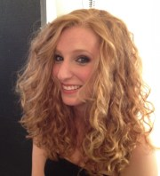 sorts of spiral perm hairstyles