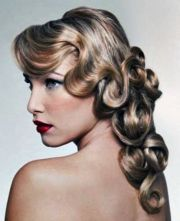 types of 1920s hairstyles