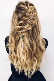 hairstyle feel