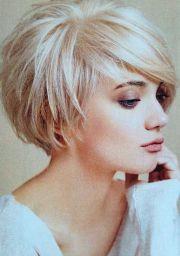 layered short haircuts hairstyles