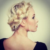 Wrap Around Braid | Hairstyles How To