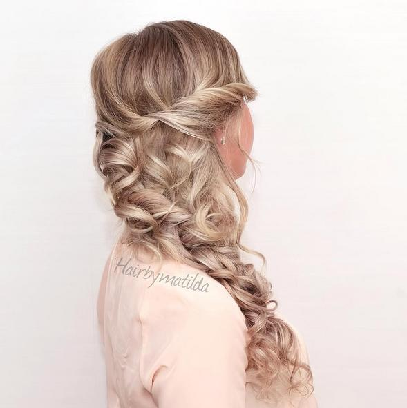 Unique  Gorgeous Braid Hairstyles  Hairstyles How To