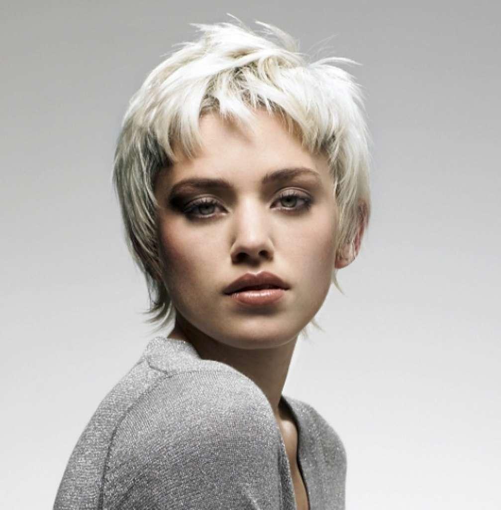 Gray Hair Styles Dollybhargava Image
