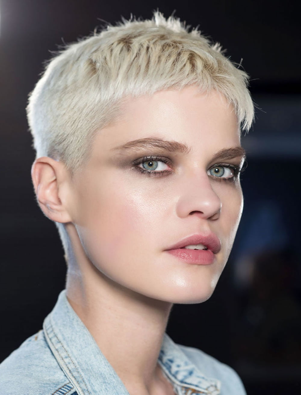 Pictures Of Very Short Pixie Haircuts  Haircuts Models Ideas