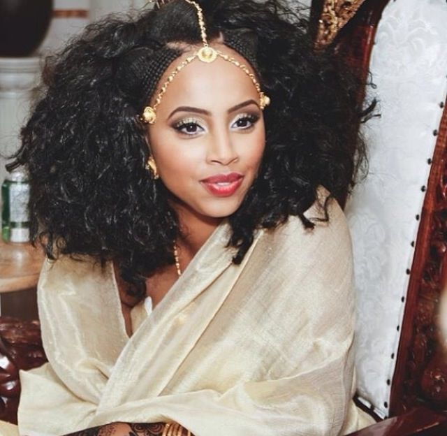 traditional eritrean hairstyles