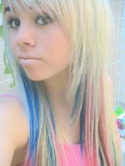 teenage girls hairstyles
