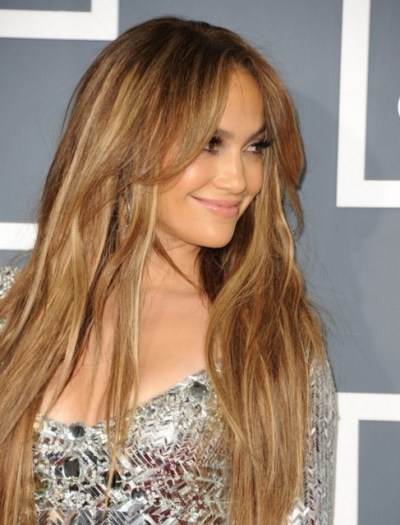 Latest Trend Hairstyle for Long Hair