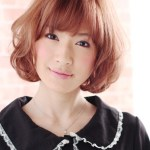 2012 Short Japanese Hairstyle
