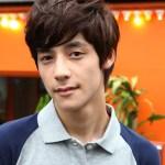 2013 Korean Hairstyle for guys