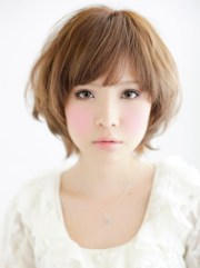 2013 short asian hairstyle
