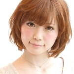 2013 Short Asian Hairstyles