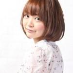 2013 Short Japanese Haircut