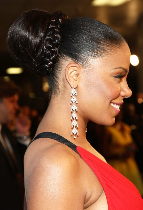 African American Prom Hairstyles Hairstyles Weekly