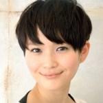 Boyish Japanese Haircut