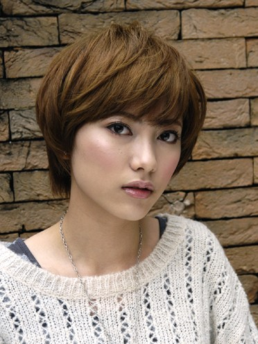 Japanese Hairstyles Gallery Hairstyles Weekly