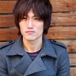 Fashion Korean Short Haircut for Men