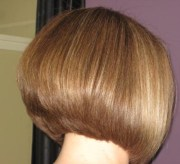 stacked hairstyles hairstyle