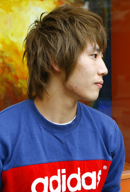 Hot Korean Hair Styles For Guys Hairstyles Weekly