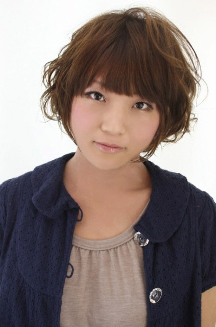 Japanese-Bob-Hairstyle