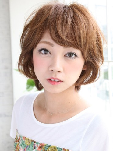 Japanese Girls Short Haircut Hairstyles Weekly