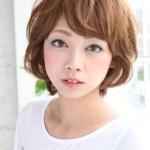 Japanese Girls Hairstyles for Women