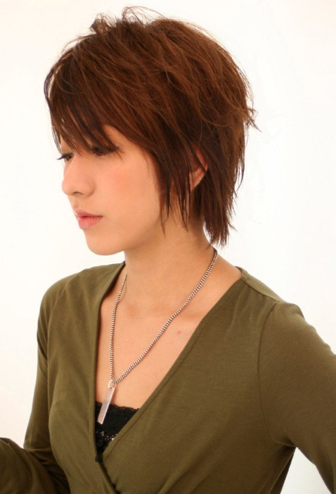 short japanese hair style 16 japanese hairstyles for hairstyles 2719 | Japanese Short Hair Cut