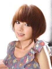 kawaii japanese hairstyle - hairstyles